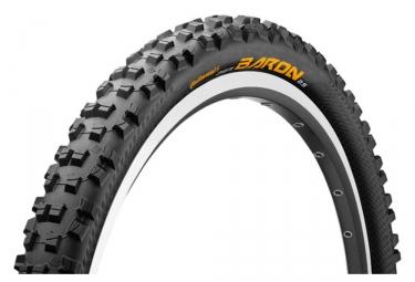 continental pneu der baron projekt 26 tubeless ready