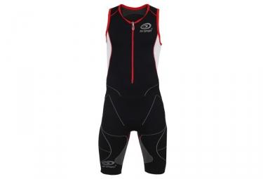 bv sport combinaison tri fonction triathlon noir