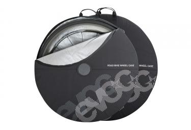 2 housses de roues evoc road bike wheel case noir
