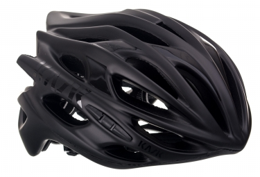 casque kask mojito limited noir mat