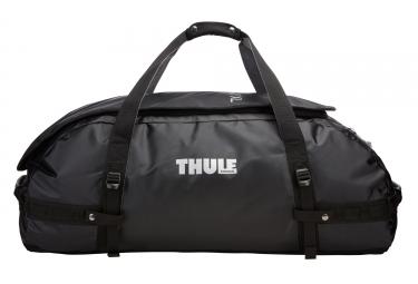 sac de sport thule chasm noir