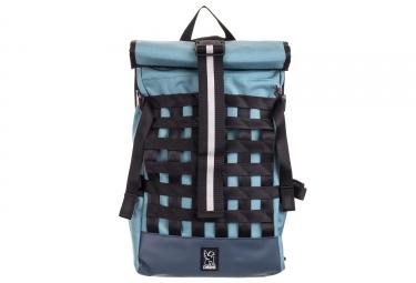 sac a dos chrome barrage cargo bleu noir