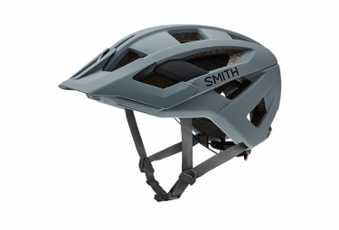 casque vtt smith rover gris