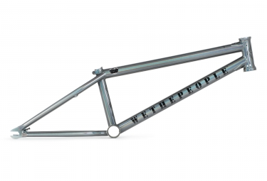 cadre wethepeople message spectrale silver