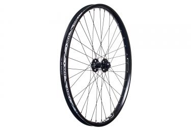 halo roue avant 26 sas 9 20mm 36 rayons noir