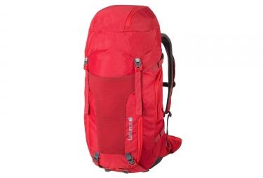 sac a dos de randonnee lafuma access 40 rouge
