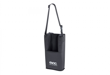 protection velo de route pour sac travel bag evoc road bike adapter