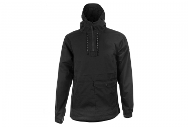 veste coupe vent impermeable chrome skyline windcheater noir