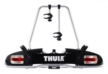 thule porte velo pour boule d attelage europower 916 pour 2 velos