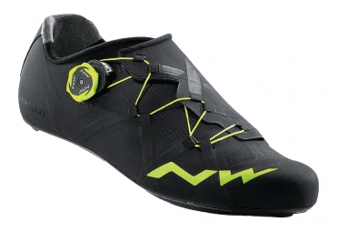 paire de chaussures route northwave 2017 extreme rr noir