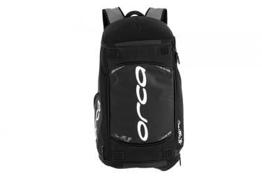 sac de triathlon orca noir
