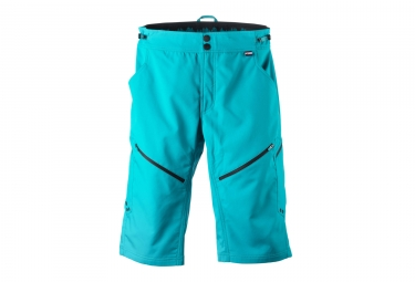 short yeti freeland bleu