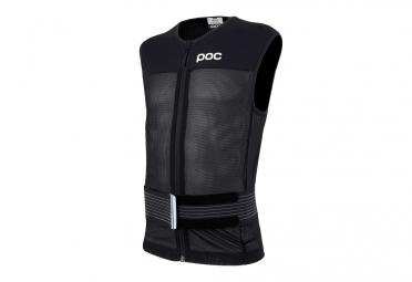veste de protection sans manche 2017 poc spine vpd 2 0 air fit noir