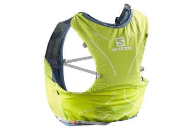 sac a dos trail salomon 2017 advanced skin 5 vert