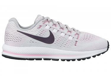 nike air zoom vomero 12 gris femme