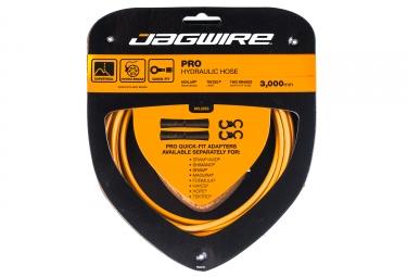 durite hydraulique universel jagwire pro jaune