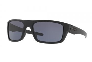 paire de lunettes oakley 2017 drop point matte black grey ref oo9367 01
