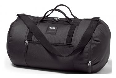 sac de sport oakley holdbrook 30l duffel noir