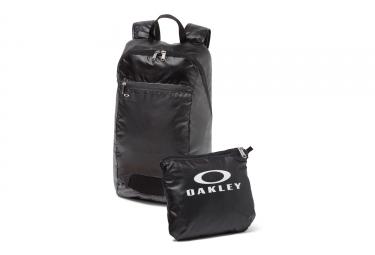 sac a dos oakley packable backpack 18l noir