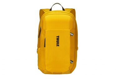 sac a dos thule enroute 18l jaune