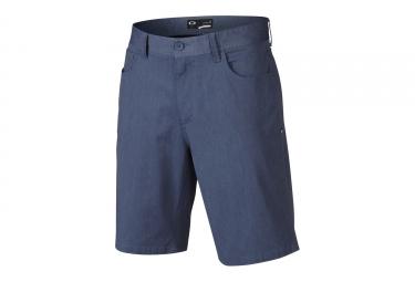 short oakley 365 bleu