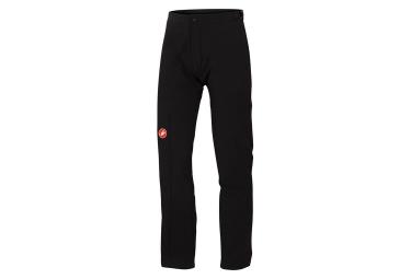 castelli pantalon corso noir