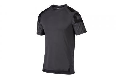 t shirt technique oakley zone wave noir