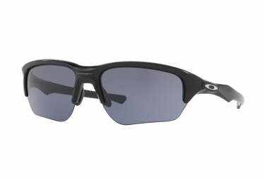 paire de lunettes oakley 2017 flak beta matte black grey ref oo9363 01