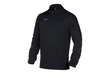 pullover oakley gridlock noir