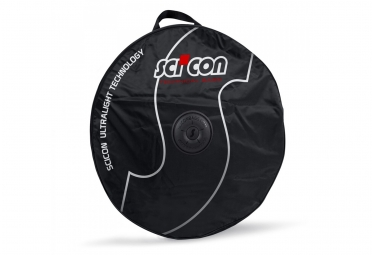 housse de roue sci con single wheel bag