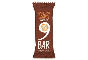 9bar barre energetique original 40gr