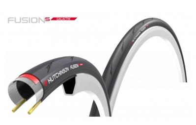 hutchinson pneu fusion 5 galactik tubeless hardskin 700c noir