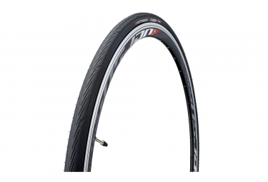 pneu hutchinson fusion 5 all season kevlar pro tech tubeless 700c noir