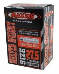 maxxis chambre a air welter weight 27 5x2 20 2 50 valve presta