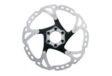 disque de frein shimano deore xt sm rt76 noir