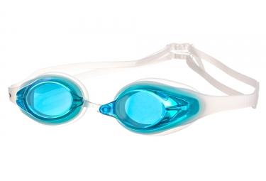 lunettes de natation mako angel bleu