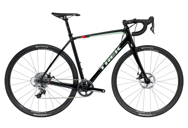 velo cyclo cross trek crockett 5 disc 2018 sram rival noir