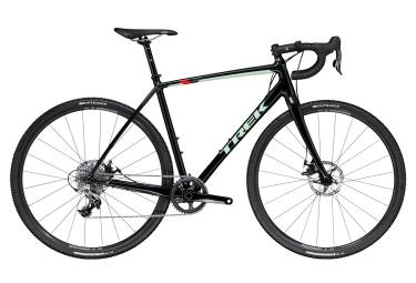velo cyclo cross trek crockett 5 disc 2018 sram rival noir