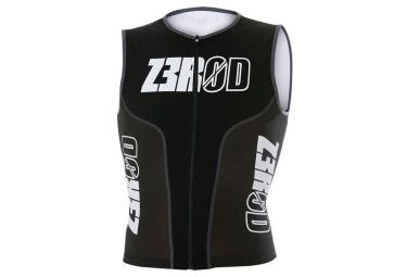 haut pour triathlon z3rod isinglet noir white