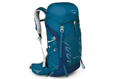 sac a dos osprey talon 33 bleu