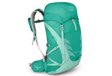 sac a dos femme osprey tempest 30 bleu