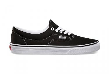 chaussures vans era noir
