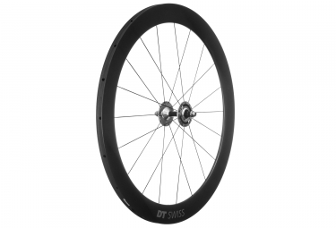 roue avant dt swiss rc55 track boyau