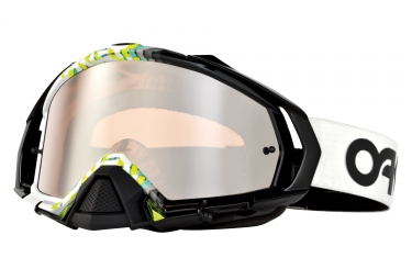 masque oakley mayhem pro factory noir noir iridium oo7051 16