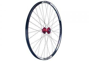 roue avant hope tech enduro pro 4 27 5 9 15x100mm rouge