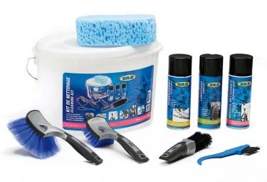 var kit entretien et nettoyage