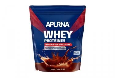 apurna boisson proteinee whey chocolat 750g