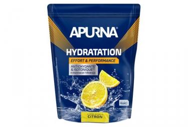 apurna boisson energetique citron 1 5kg