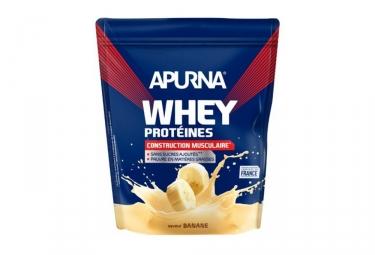 apurna boisson proteinee whey banane 750g