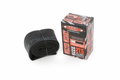 maxxis chambre a air welter weight 27 5x1 9 2 35 valve schrader